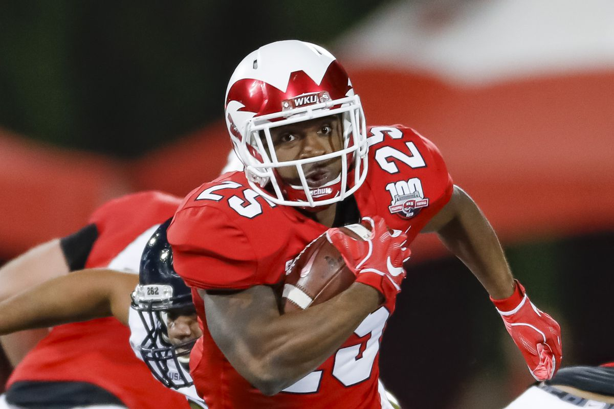 864d8f5f3 WKU football preview 2019: Rebuilding again, 2 years later ...