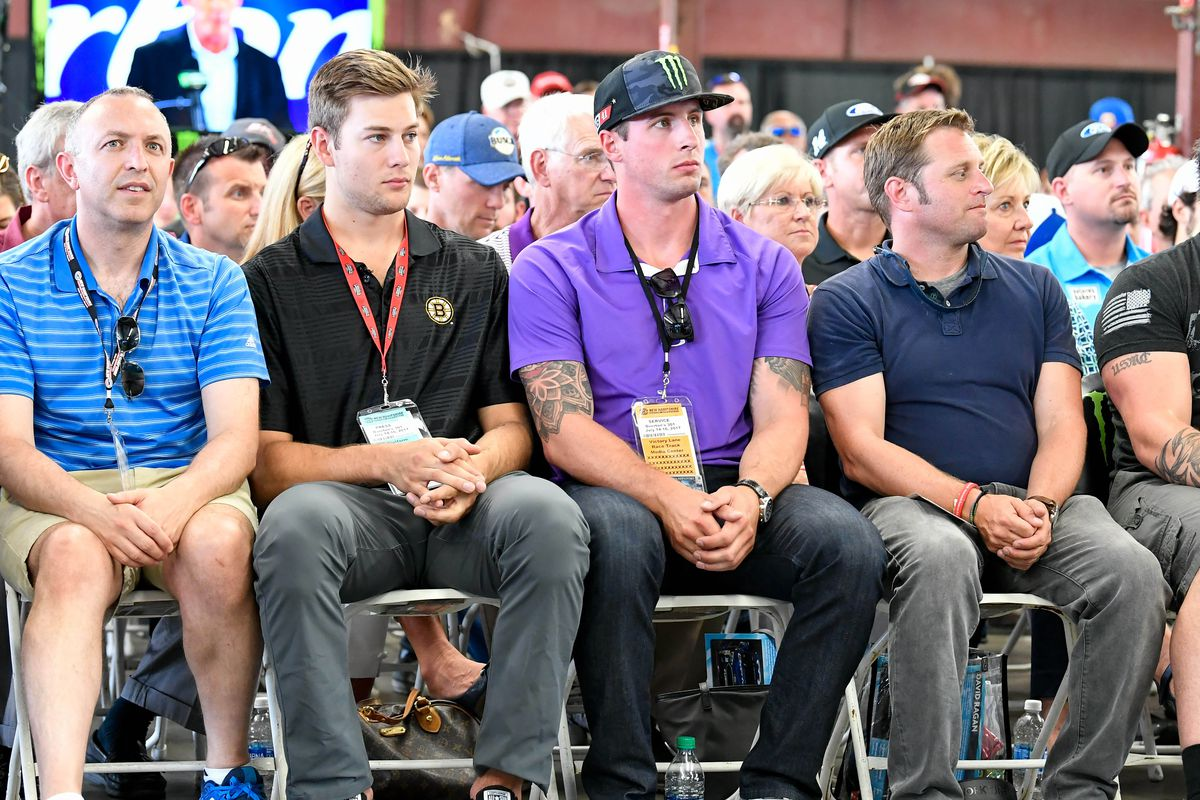 NASCAR: Overton's 301