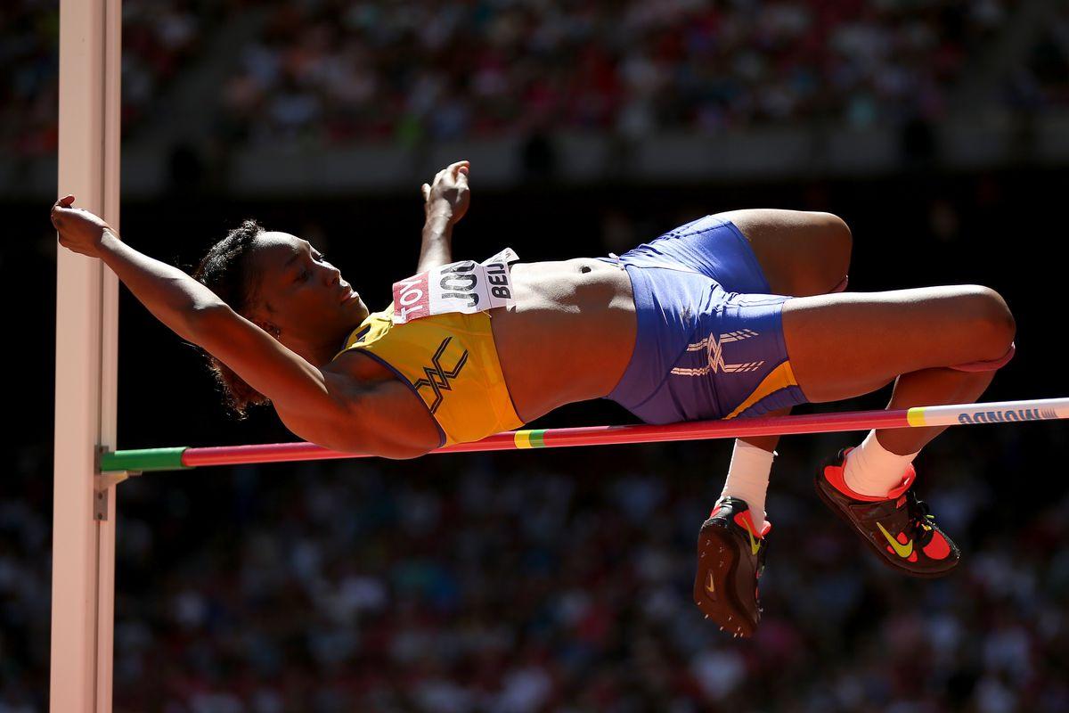 15th IAAF World Athletics Championships Beijing 2015 - Day One
