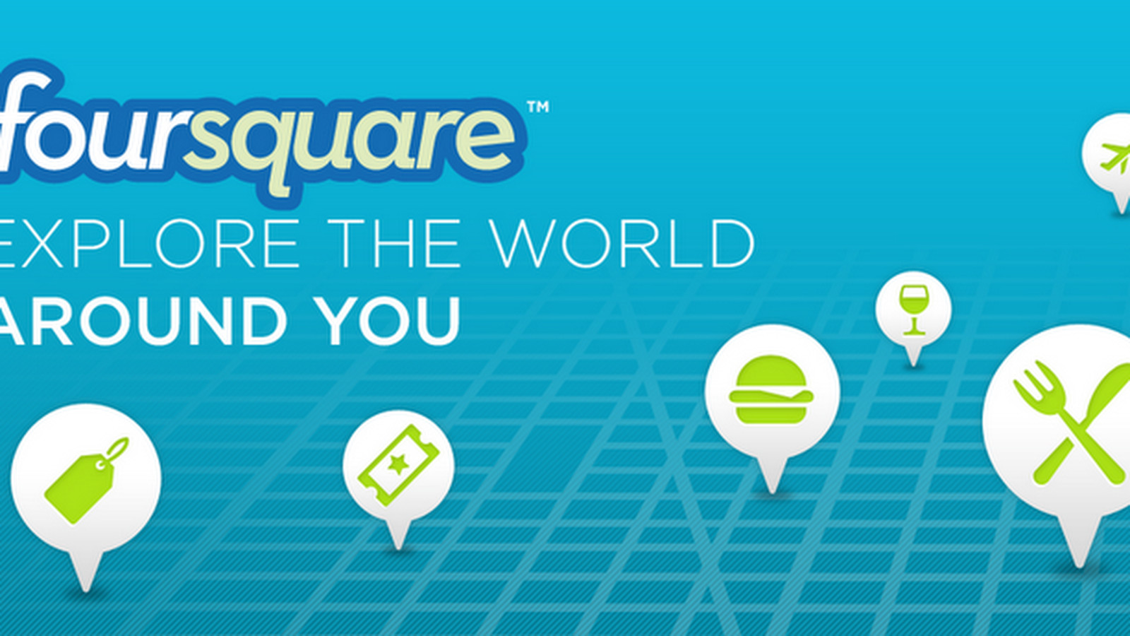 Foursquare updates Android app with NFC support