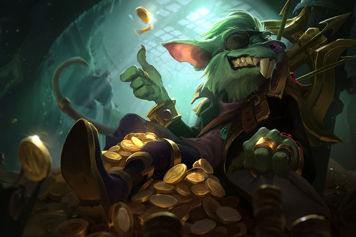 Teamfight Tactics guide: what to optimally spend gold on