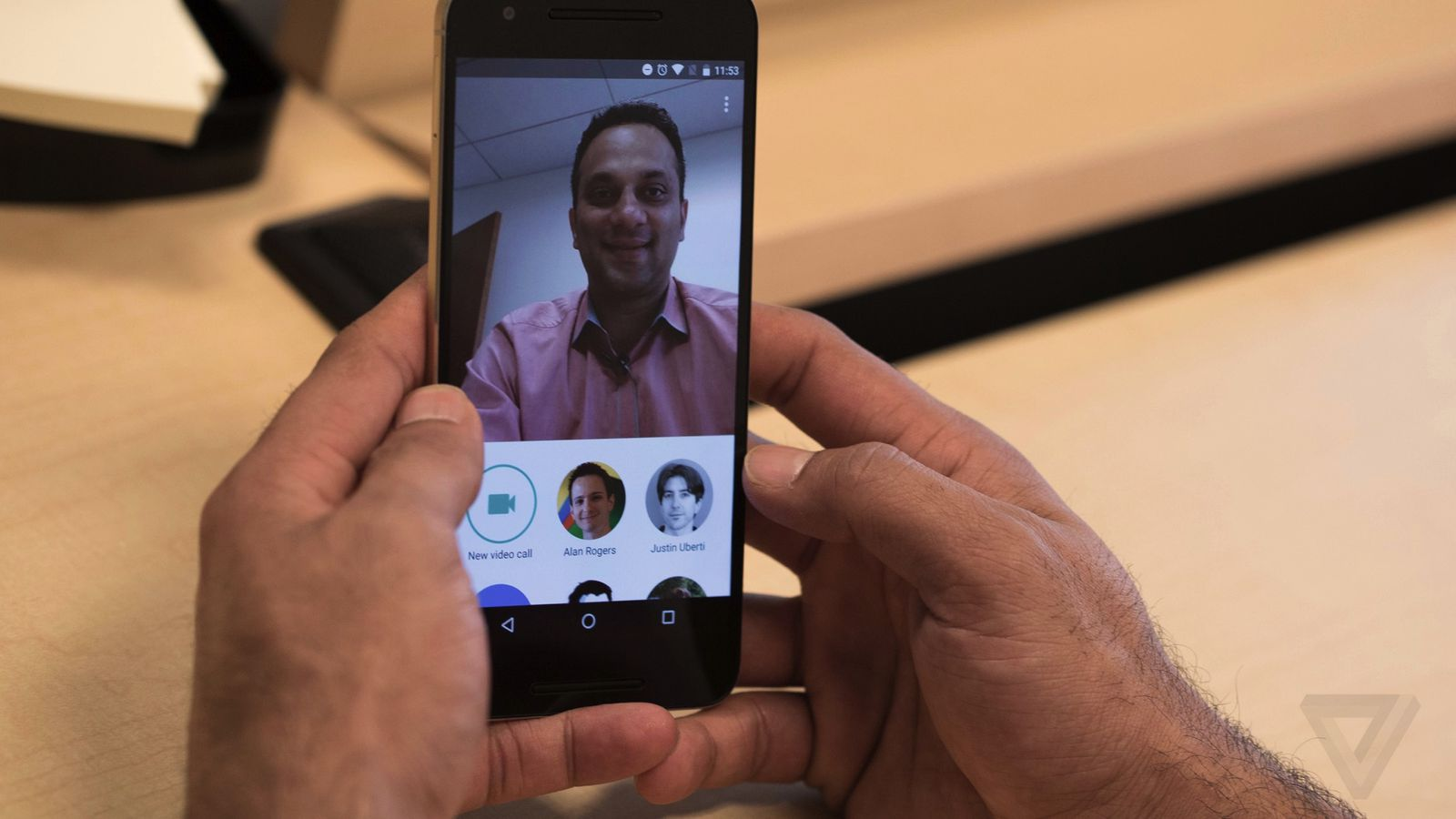 google duo makes mobile video calls fast and simple