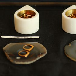 Rings, from $30