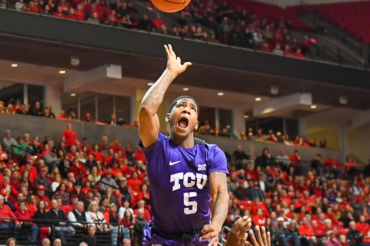 TCU v Texas Tech