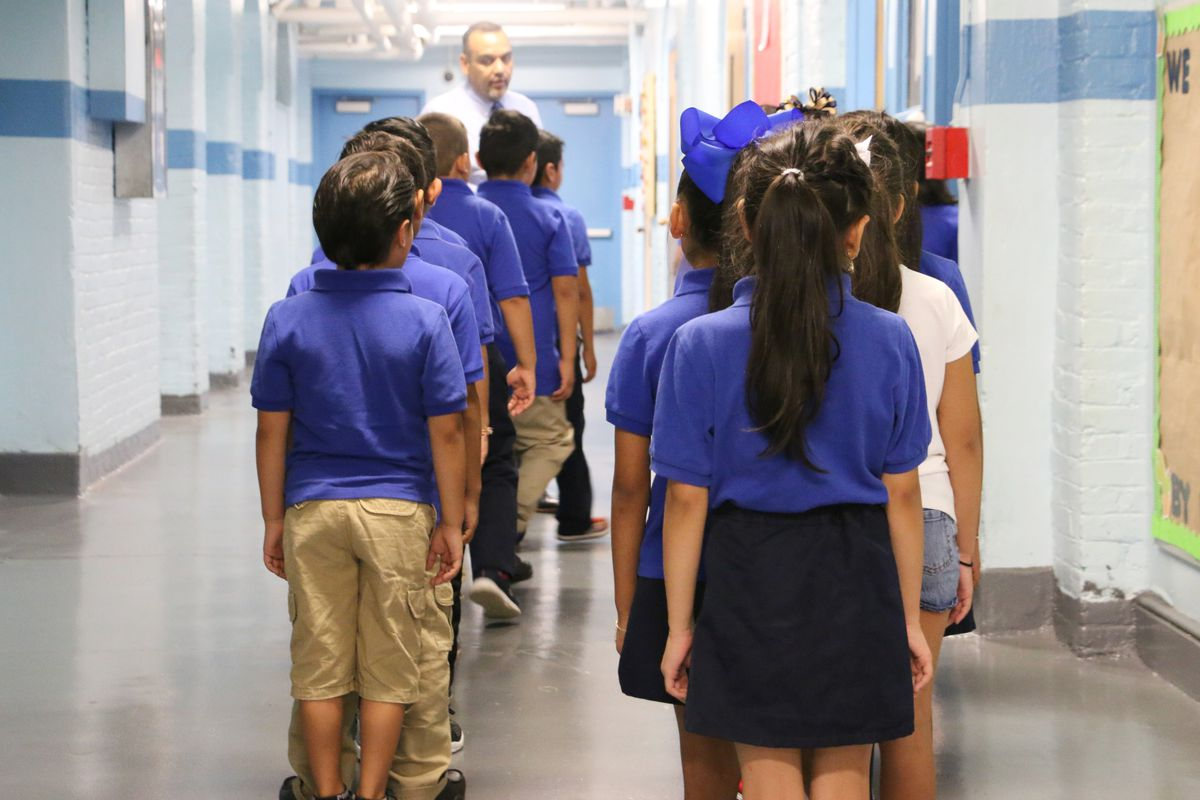 A new rule will give students who are eligible for bilingual programs a boost in the enrollment process.