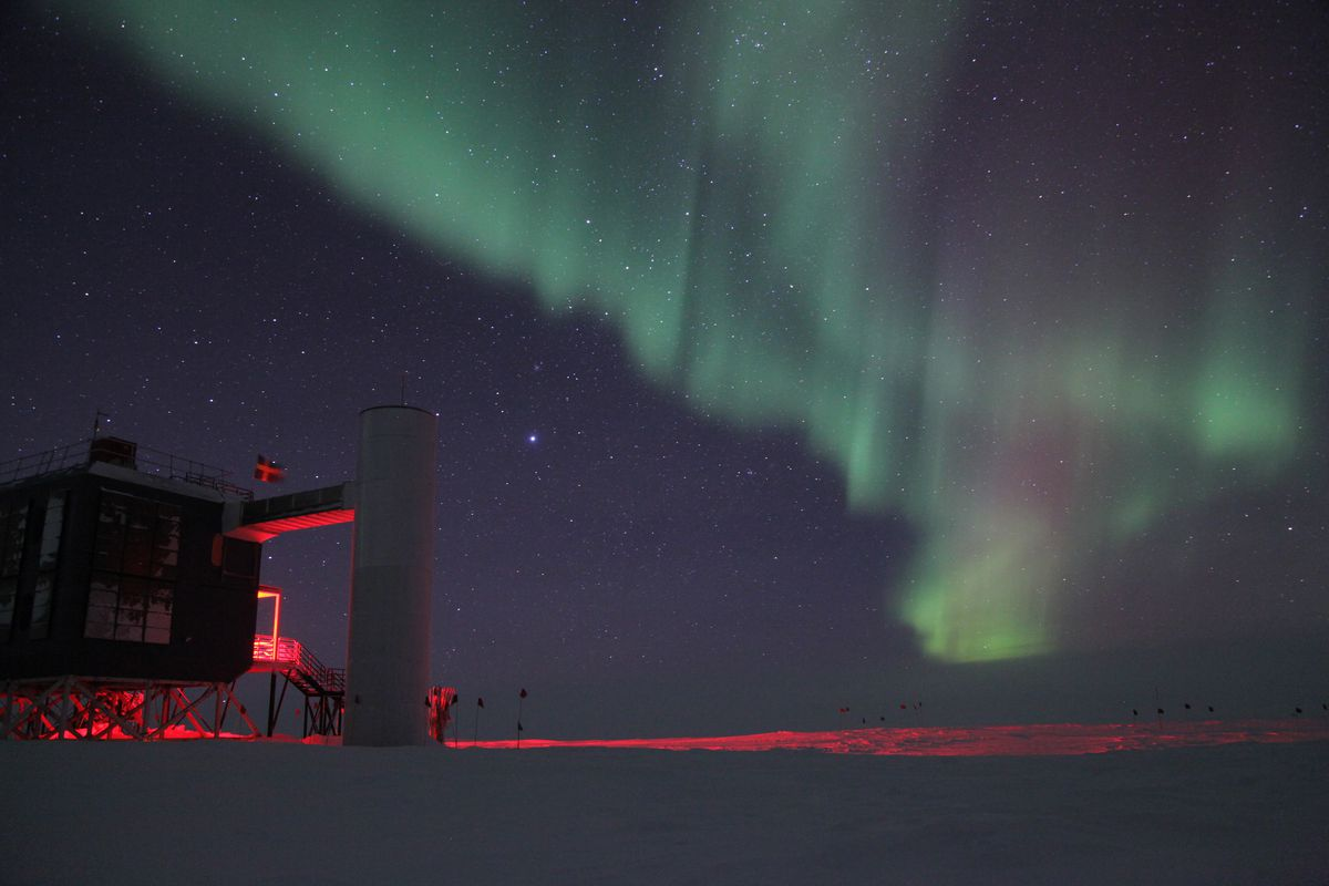 Live stream: Physicists are unveiling findings from the ...