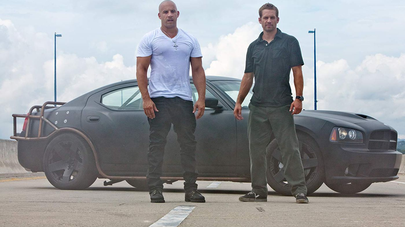 'Fast Five' With Bill Simmons and Shea Serrano