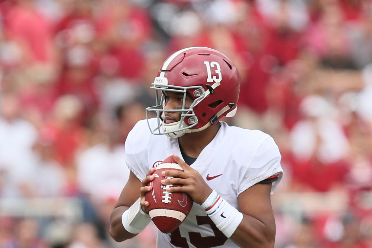 Missouri Vs Alabama 2018 Game Time Tv Schedule Odds Preview
