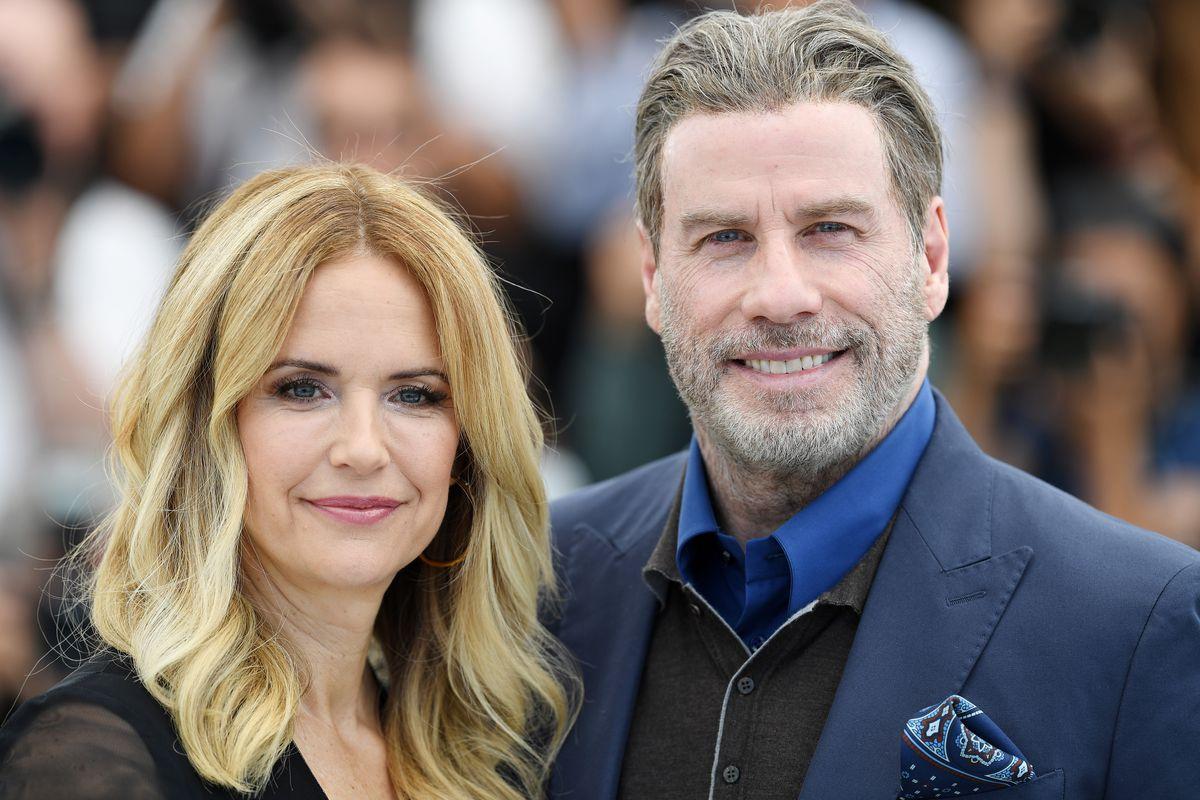 Kelly Preston dies — actress and wife of John Travolta was 57 - Chicago  Sun-Times