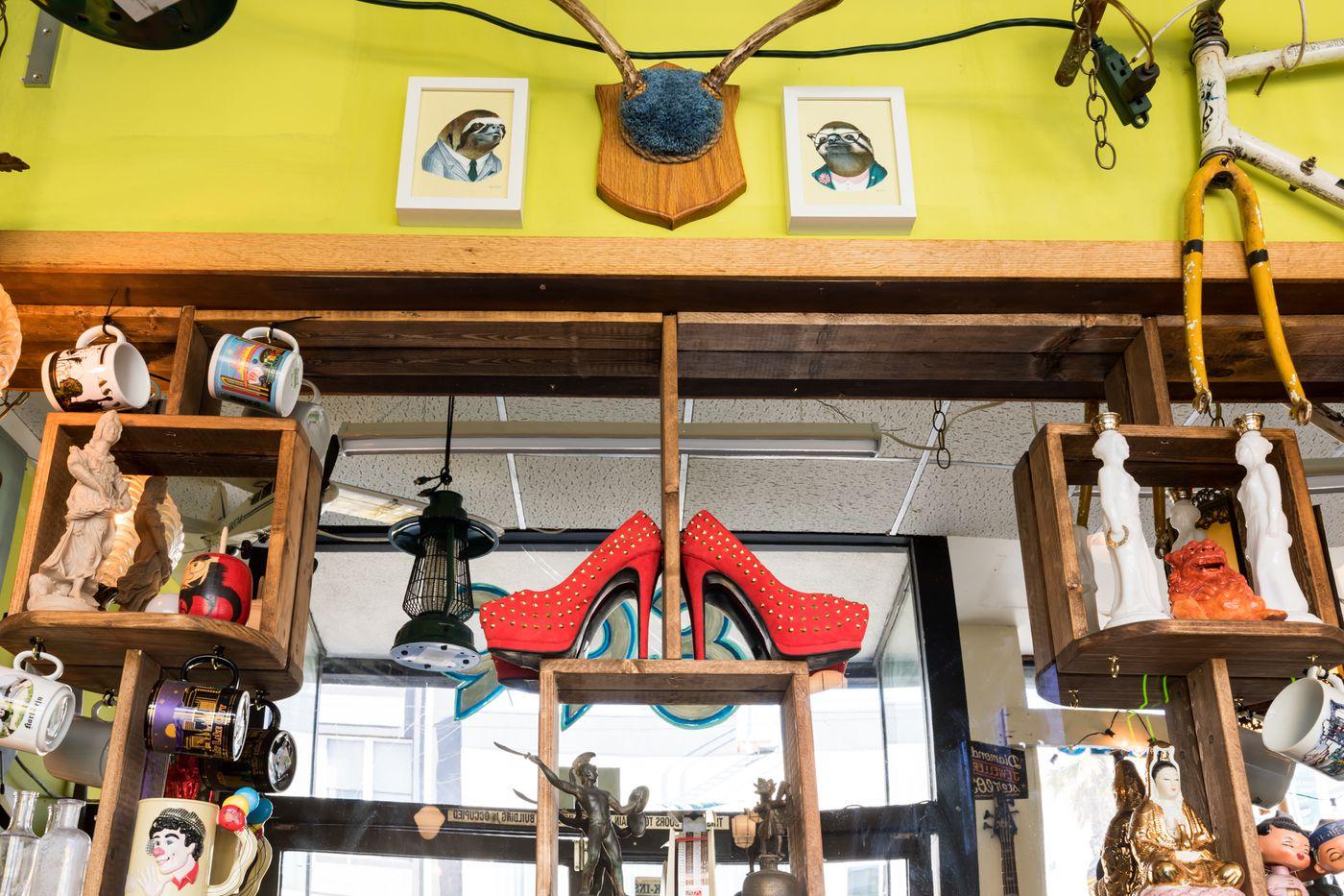 Hidden Tapas Restaurant From Monarch Team Opens Behind Fake