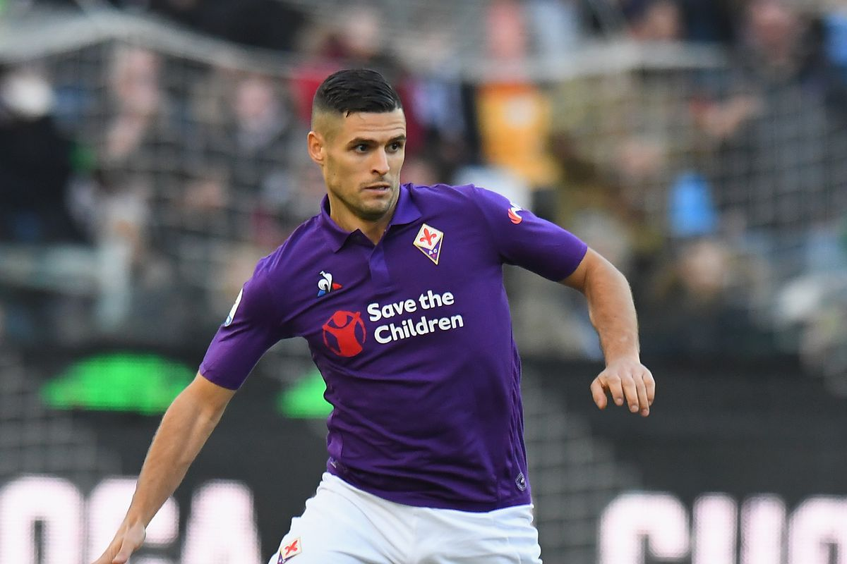 OFFICIA: Fiorentina sell Vincent Laurini to Parma - Viola Nation