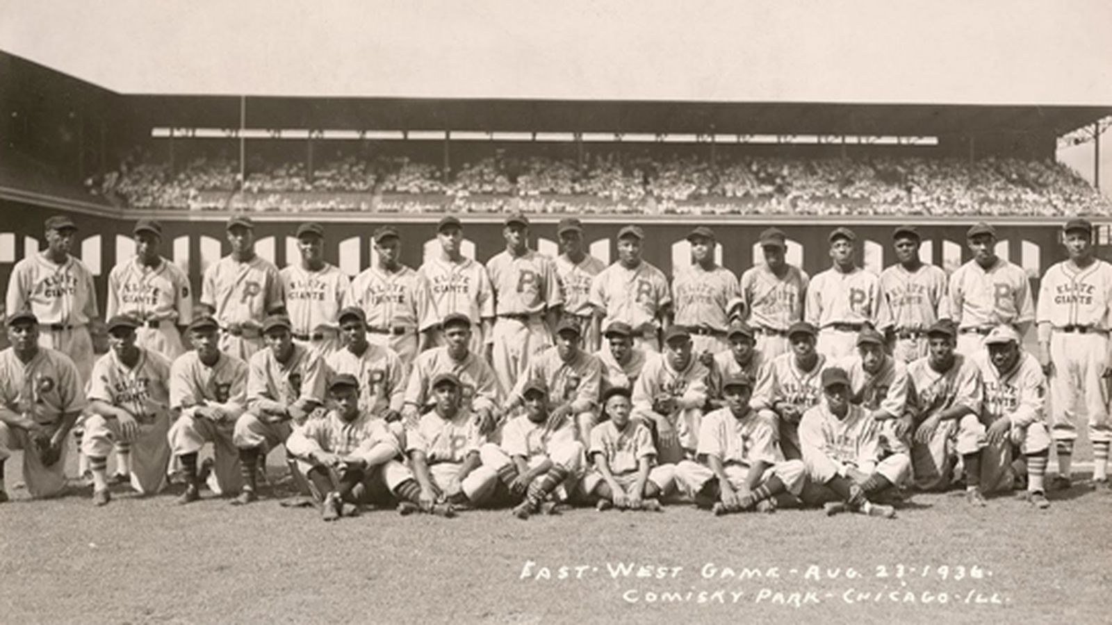 After The 1933 All Star Game The First East West Negro