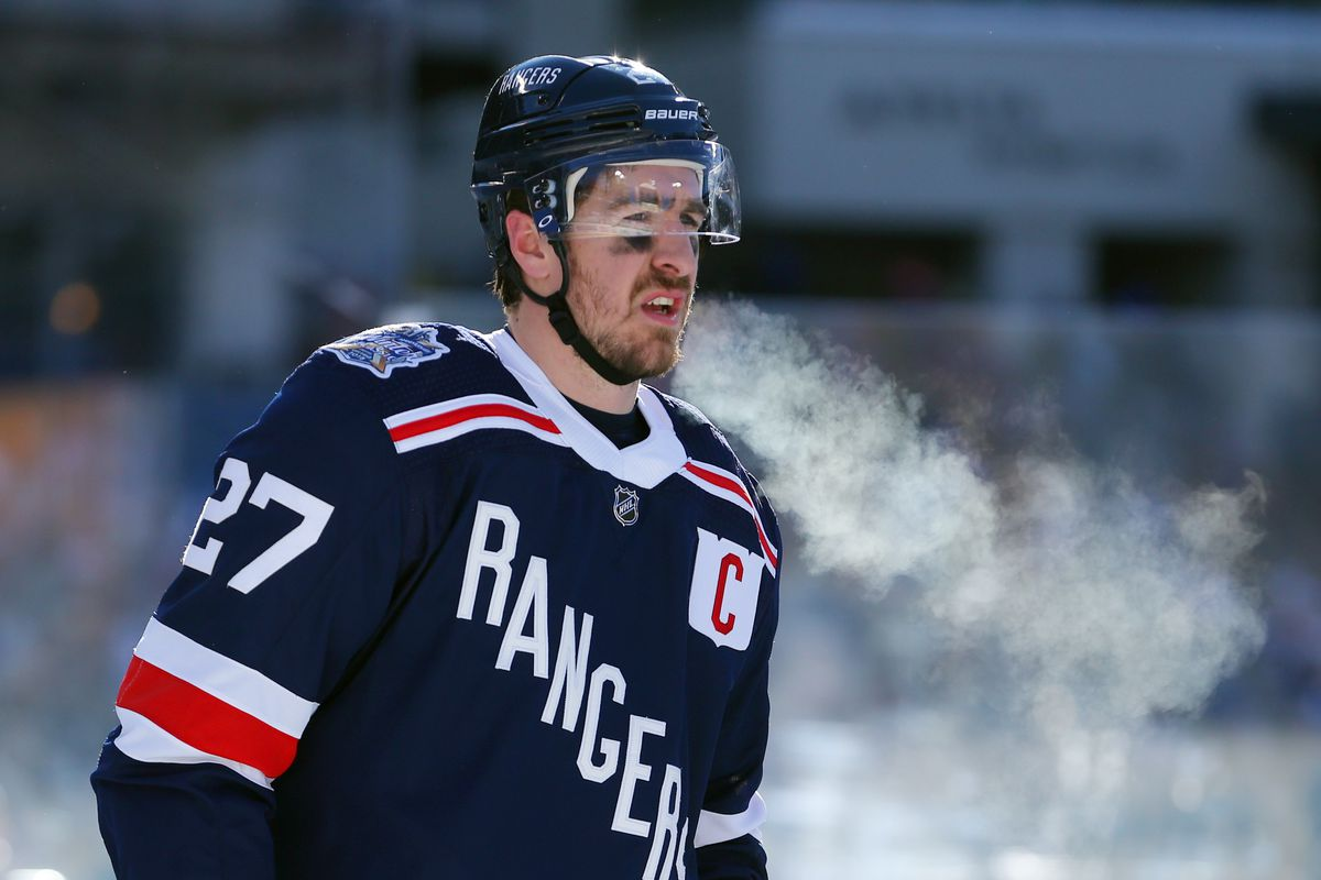 Timing of Ryan McDonagh Trade Made Sense for Him and The Rangers ... f8512786aab