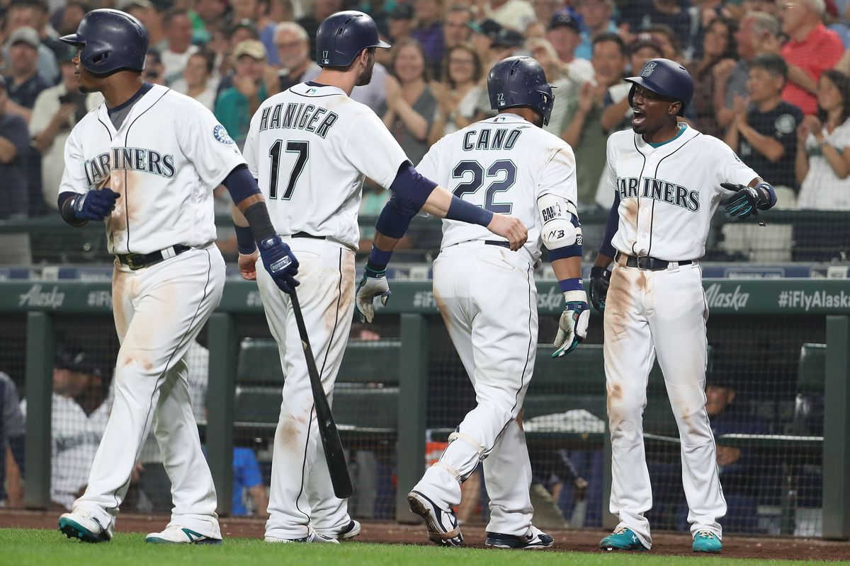 All I want for Christmas is the Mariners to get new home jerseys - Lookout Landing