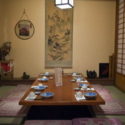 The tatami room at Maneki is a must-have experience in Seattle dining. Maneki has been operating for over one hundred years and has turned many a Seattle diner onto Japanese food.