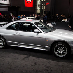 1995 Skyline GT-R (BCNR33)