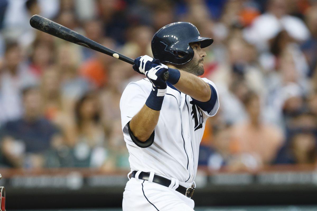 Alex Avila: Good at baseball