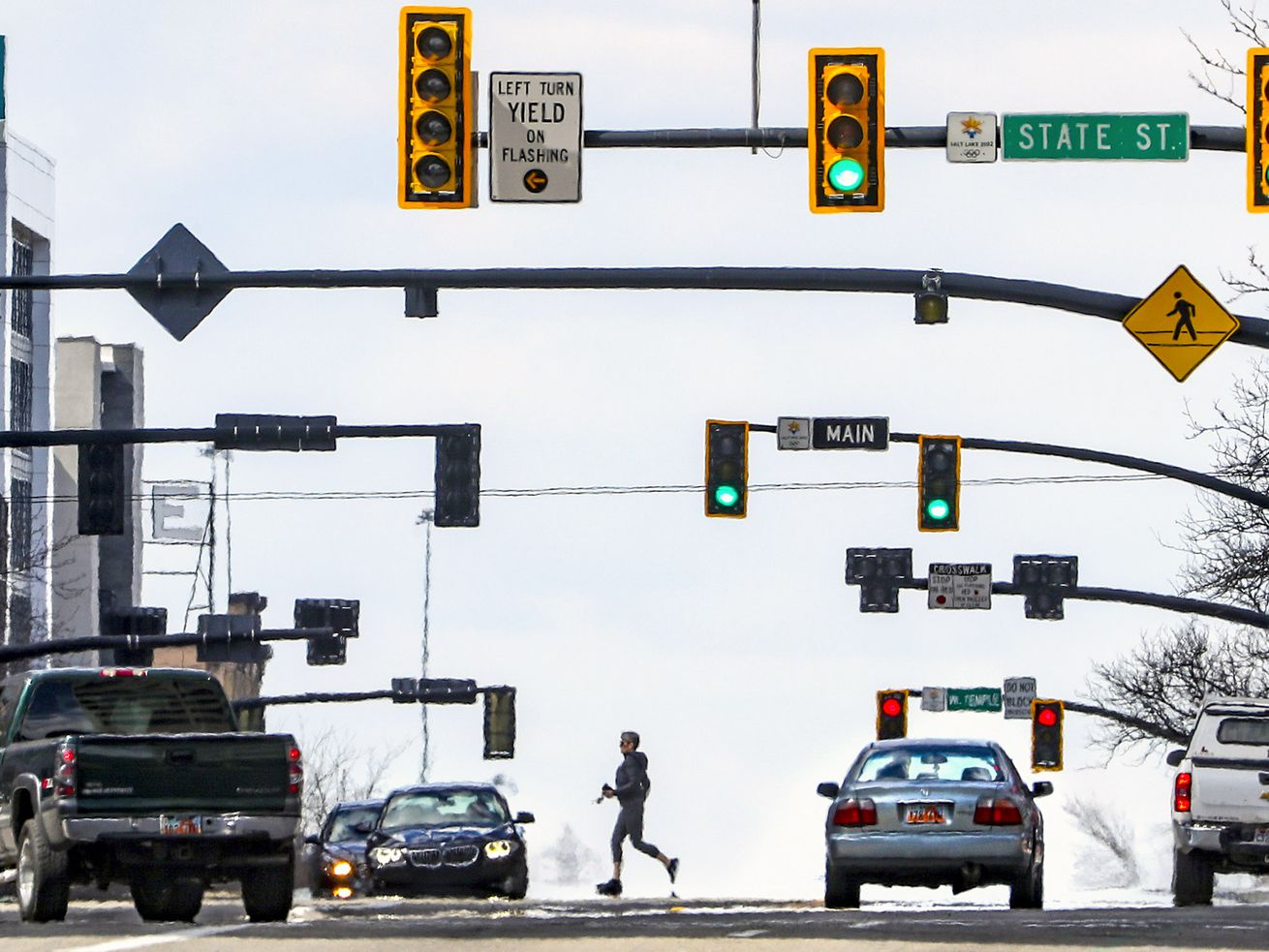Flattening the curve: A look behind the numbers and what's next for Utah and the nation