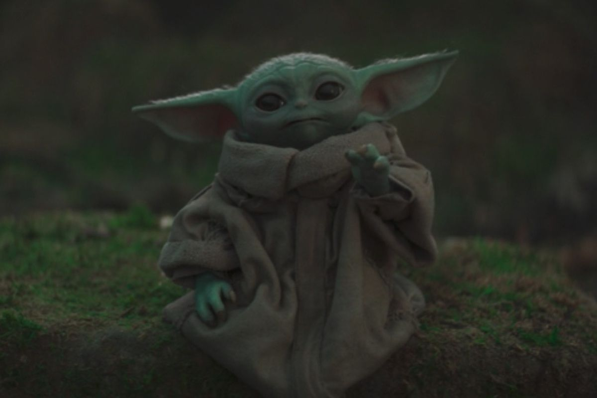 The Mandalorian Chapter 15 Reveals Baby Yoda S Name An Old Star Wars Foe Polygon
