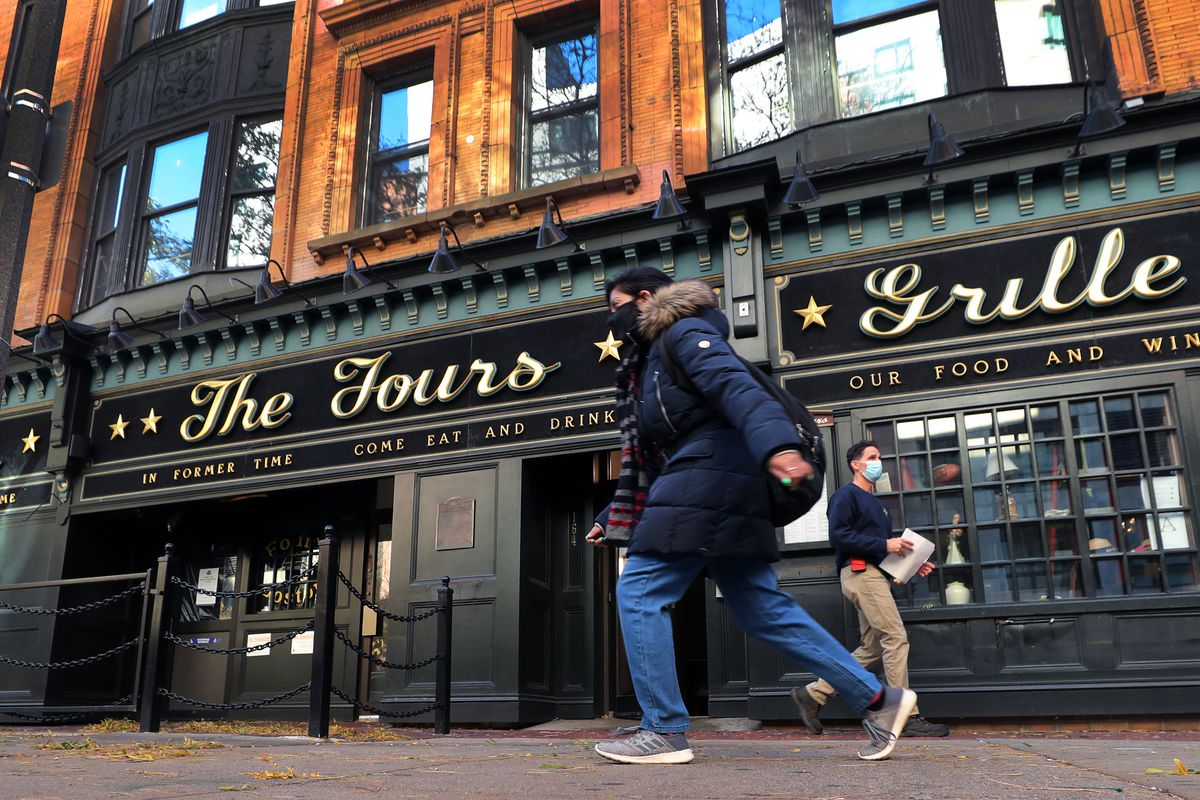 The Fours Closes After 44 Years