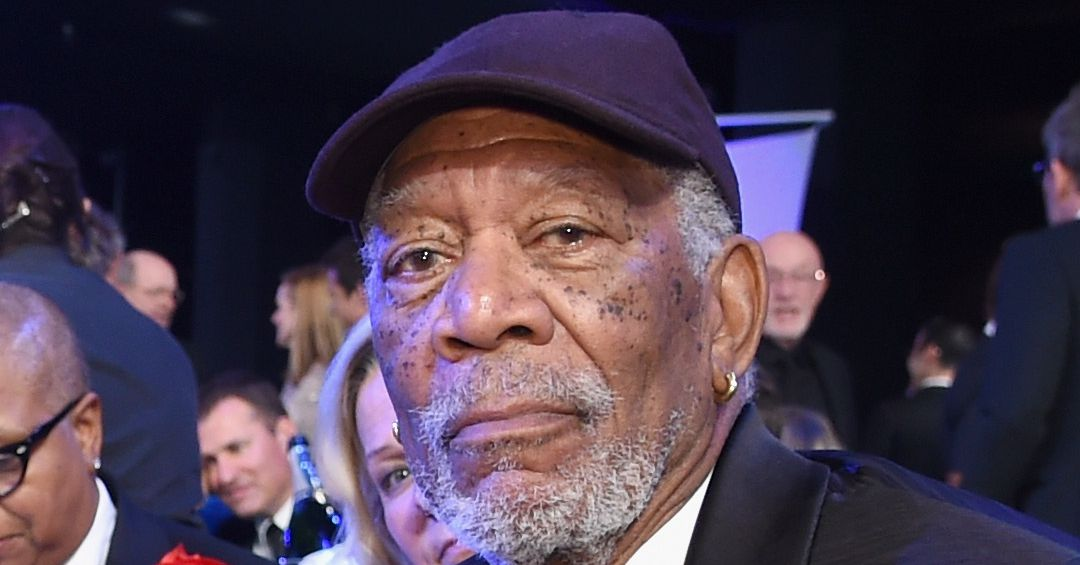 Morgan Freeman has been accused of sexual harassment and inappropriate conduct by 8 women