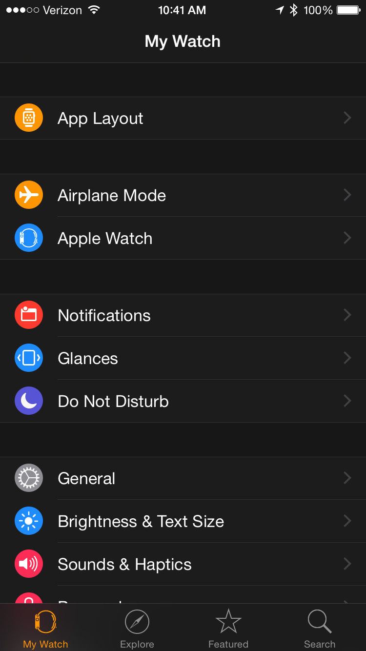 How To Customize Your New Apple Watch Recode