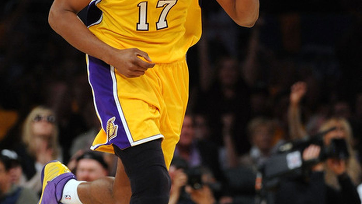 Inside The Andrew Bynum Injury Mess Sb Nation Los Angeles
