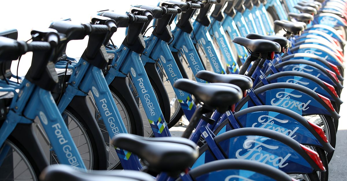Lyft Pulls Ford Gobikes From Major Cities Over Bad Brakes