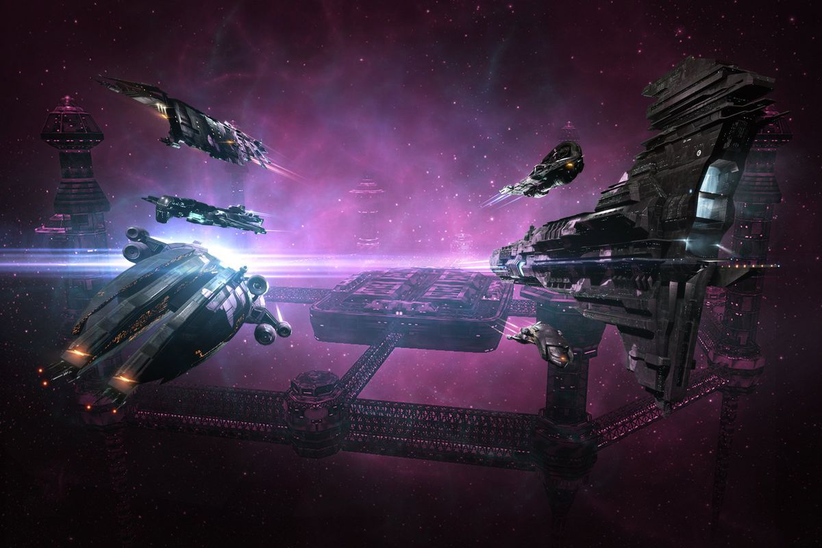 eve online update could mean bigger booms in the next