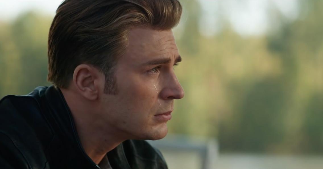 Avengers: El tráiler de Endgame demuestra que los universos de películas de DC y Marvel cambiaron de lugar