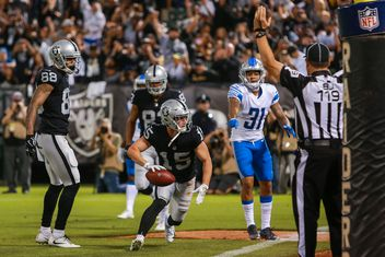 Reports  Raiders trading recently acquired WR PR Ryan Switzer to Steelers a9a73d032