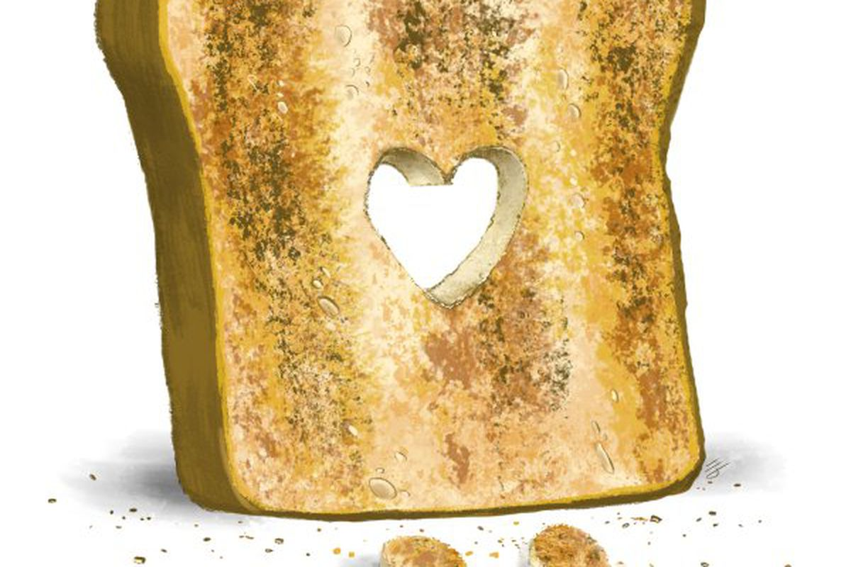 The Toast's demise has broken all our hearts.
