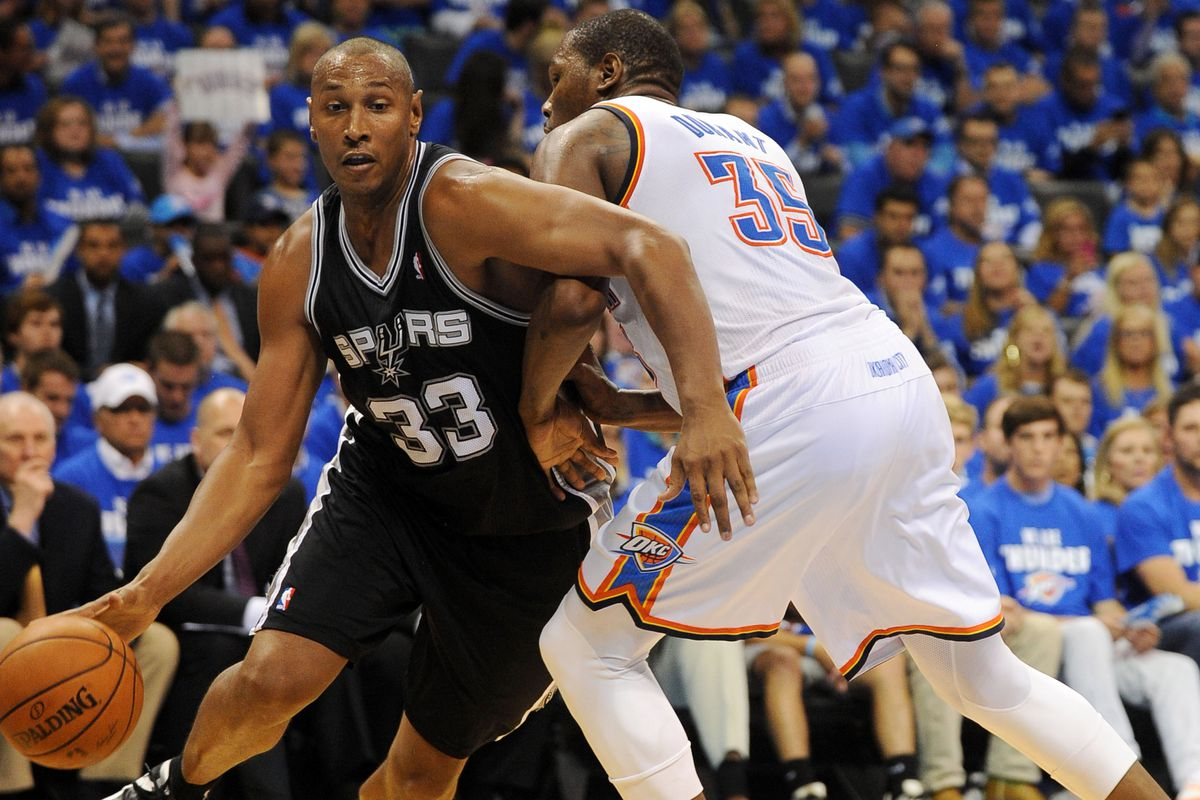 34a4966dc11 GIF Breakdown  San Antonio Spurs at Oklahoma City Thunder Western  Conference Finals Game 4
