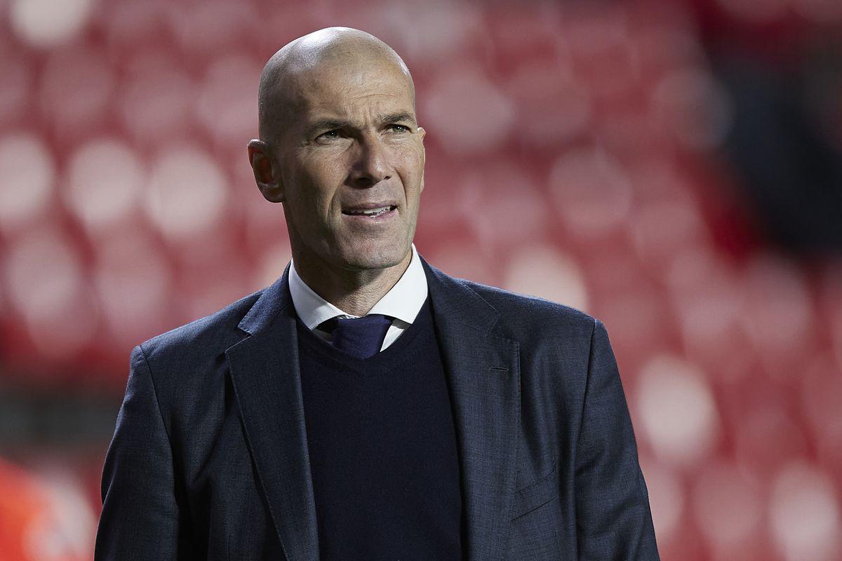 Granada CF v Real Madrid - La Liga Santander