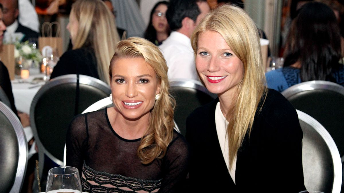 Imagine1day Annual Gala Honoring Tracy Anderson