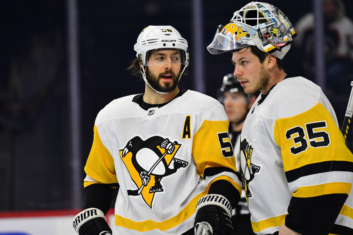 Pens Points: Hey Now, You're An All-Star