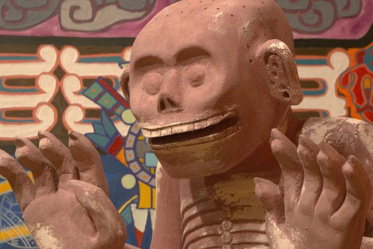 Day of the Dead takes over National Museum of Mexican Art in Pilsen