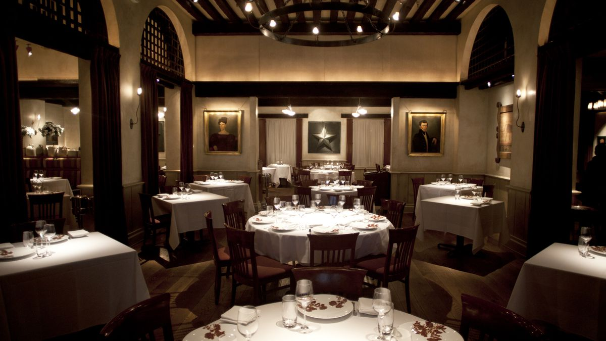 Gramercy Tavern At 20 Is New York S Quintessential