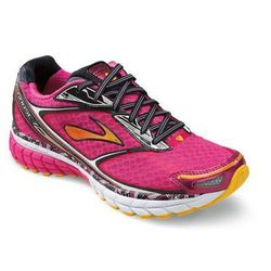 """""""The Brooks Ghost have a water-resistant and thermal lining in the shoe, so it's unbelievable enhancement to a traditional running shoe.""""<em>—Matthew Rosetti</em> (<a href=""""http://www.brooksrunning.com/en_us/brooks-ghost-7-womens-running-shoes/120161.html"""