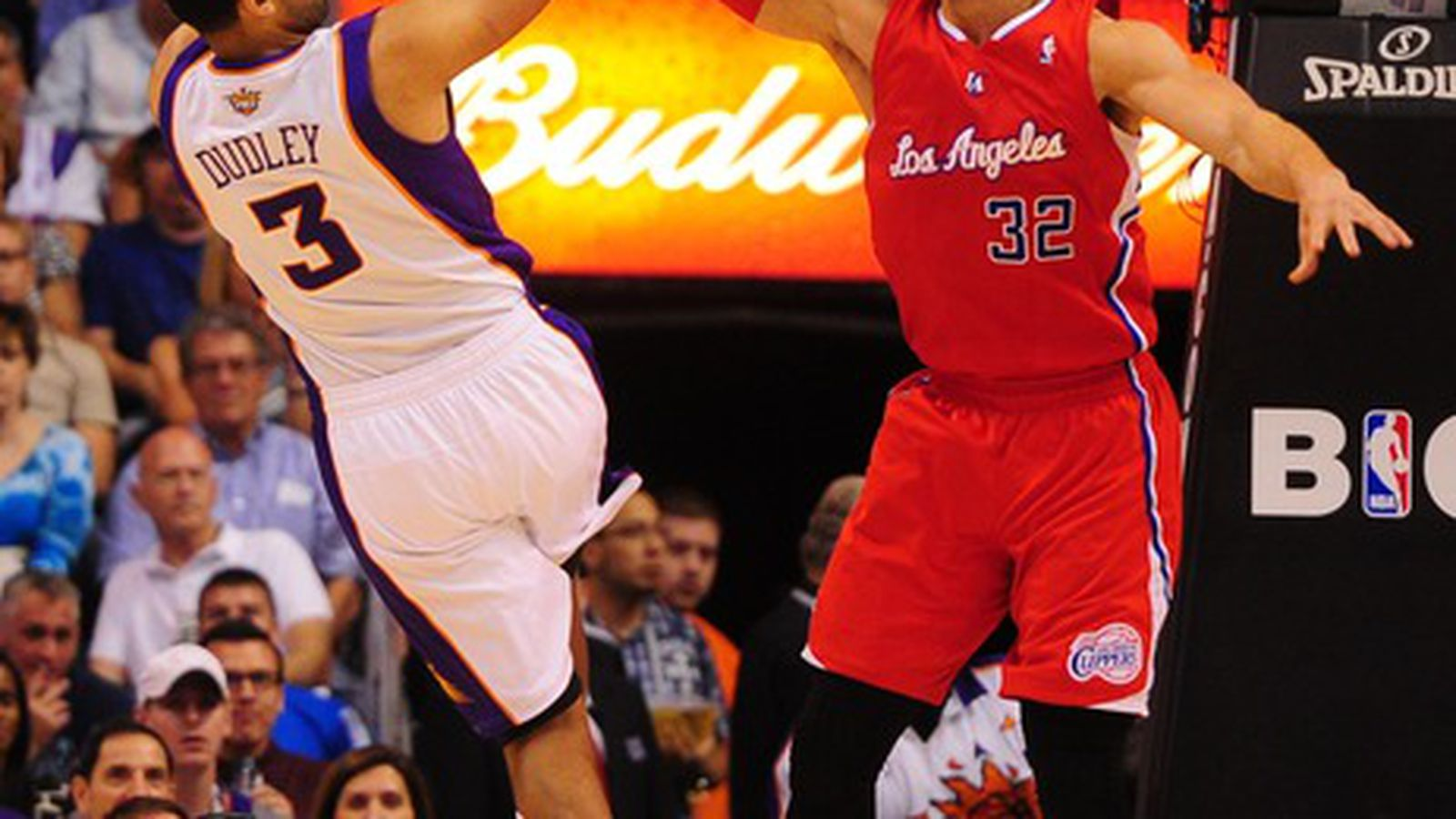 Clippers Vs. Suns: Phoenix Snaps L.A. Win Streak At 5 - SB ...