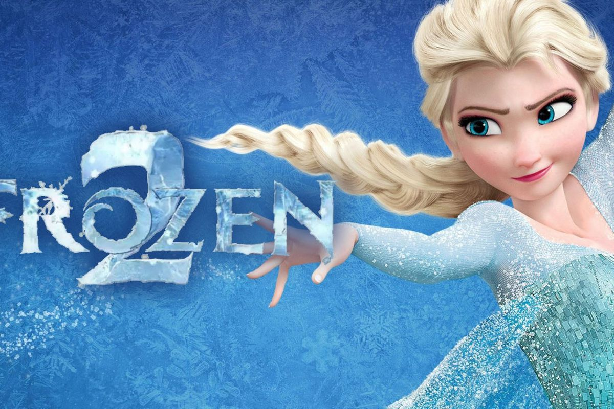 Frozen 2' will feature 4 new songs  Here's all you need to