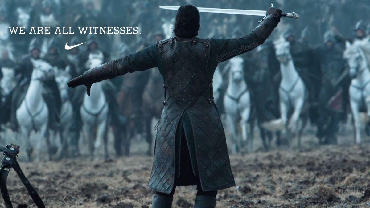 Game Of Thrones Scorecard Season 6 Episode 9 Battle Of The