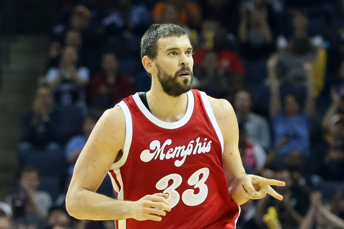 """""""Wait, Joe was on TWO shows as a guest this week? I can't wait to listen!""""- Probably Marc Gasol"""