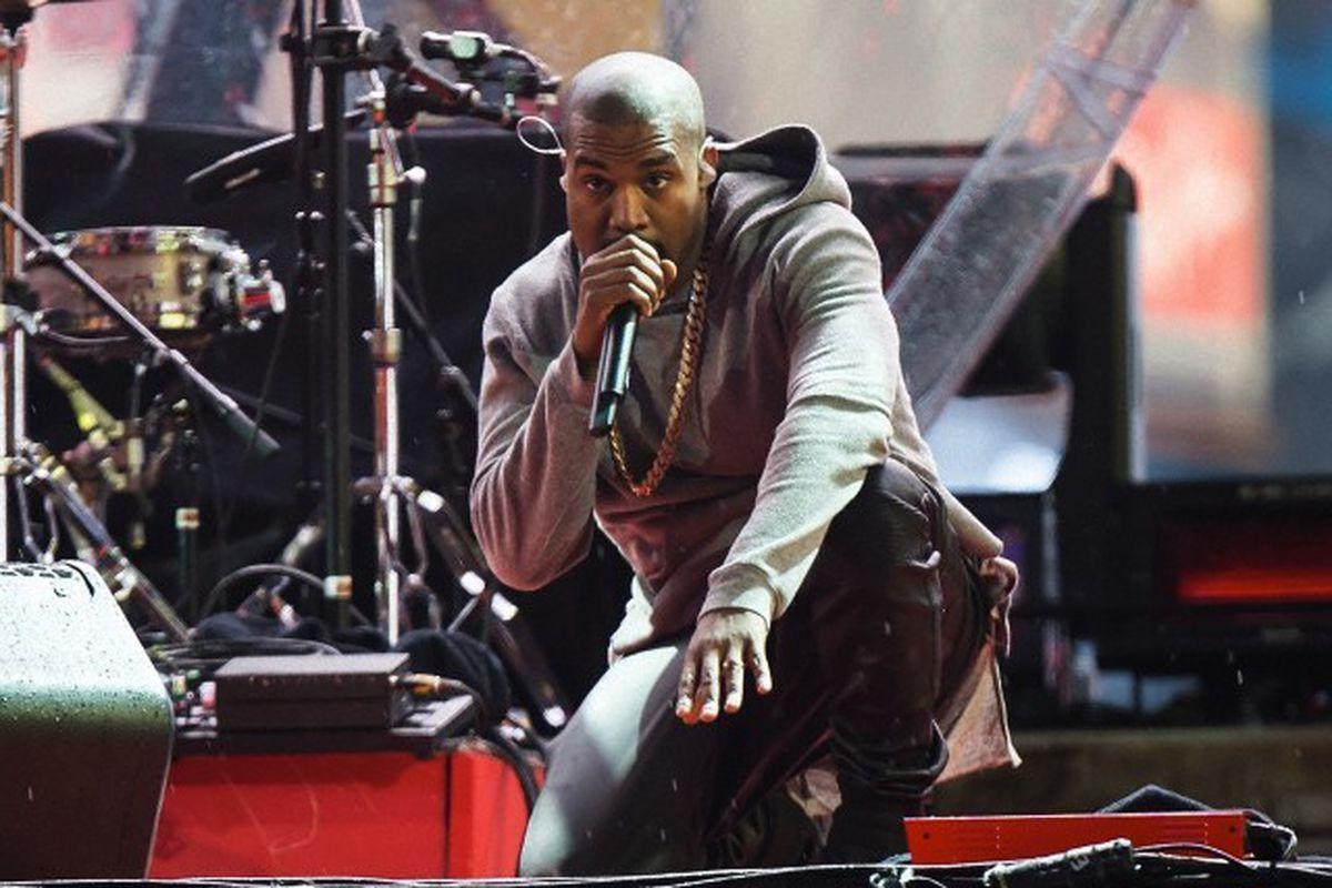 Kim Kardashian says Kanye West's new album will drop Sunday