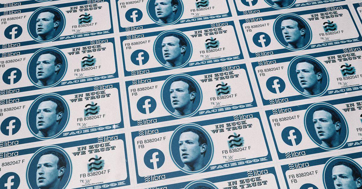 Facebook's Libra Association has now lost a quarter of its original members