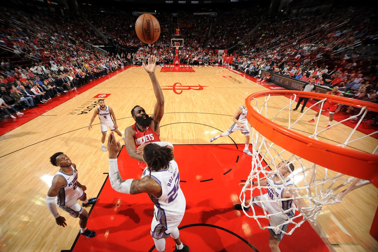 Why the Cleveland Cavaliers vs. Houston Rockets game is a VERY IMPORTANT game