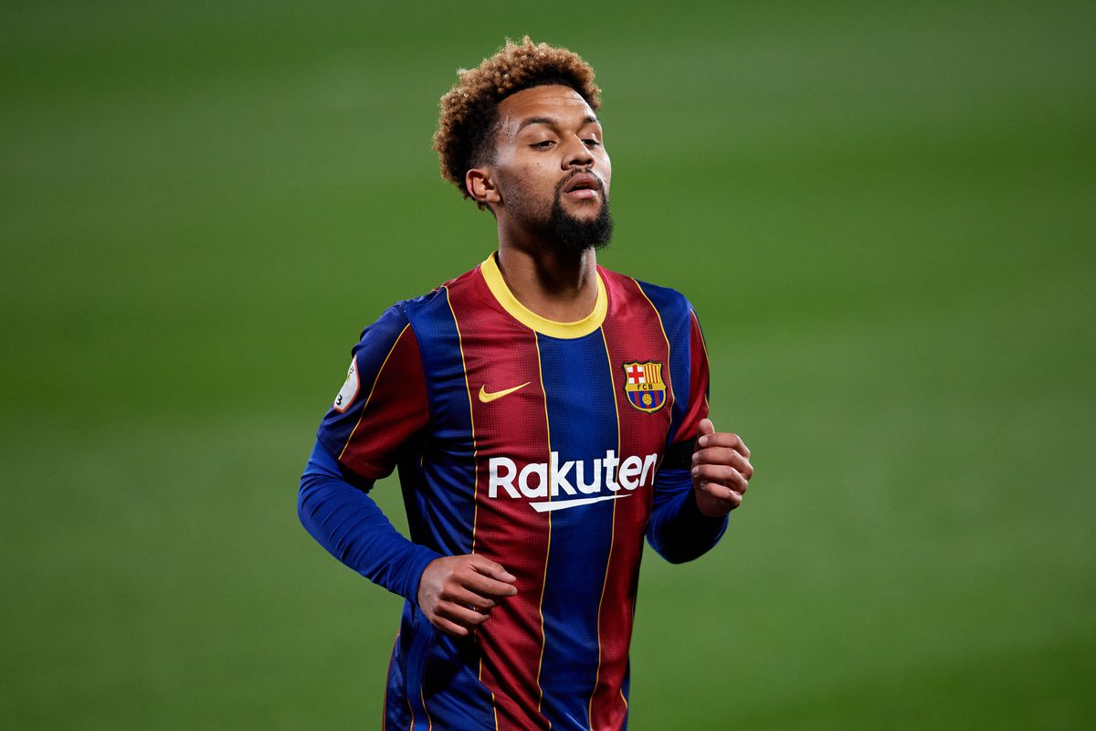 FC Barcelona B v Lleida Esportiu - Segunda Division B