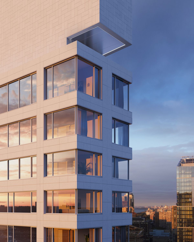 Pritzker Prize Winner Alvaro Siza's First NYC Building