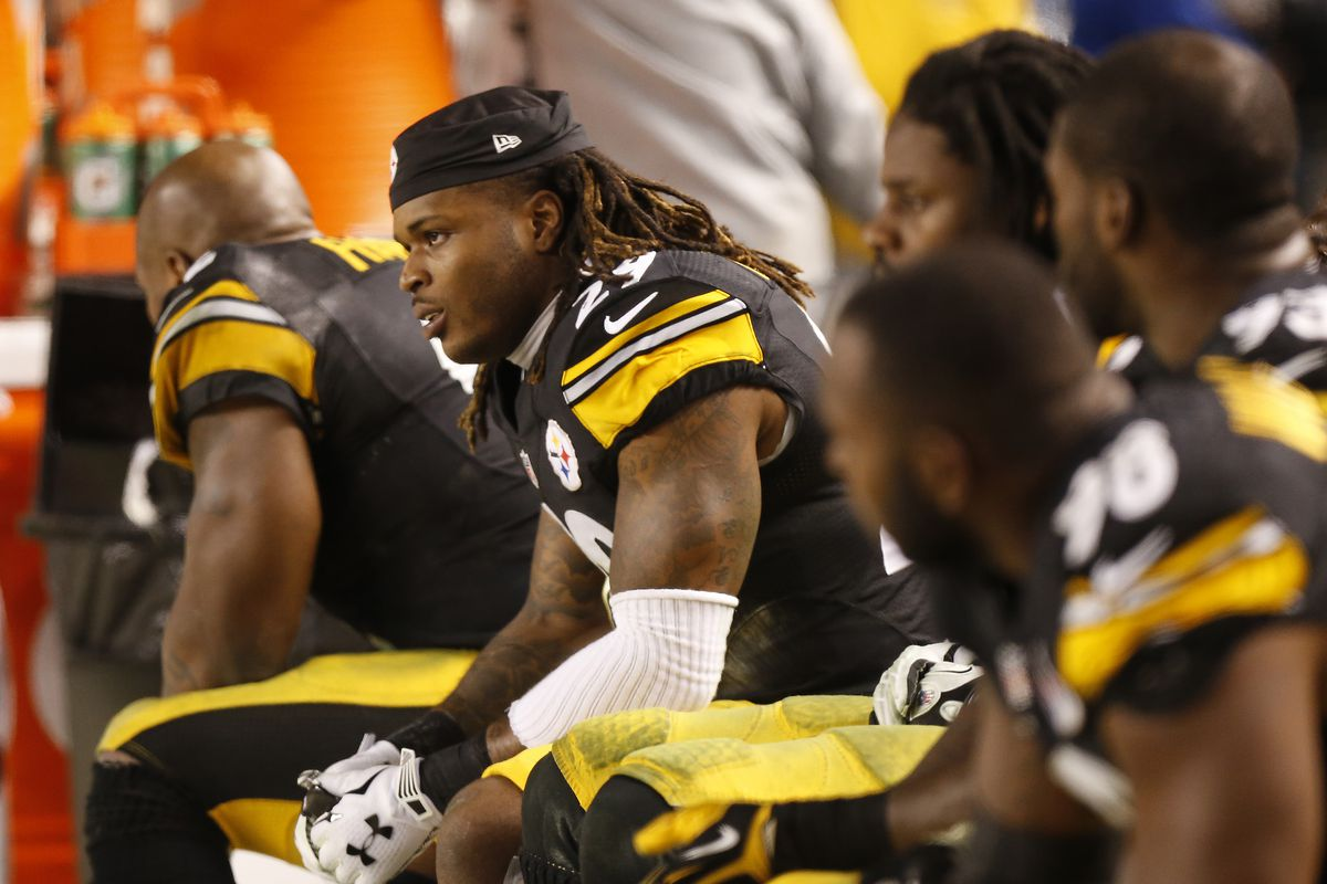 The time is now for Steelers safety Shamarko Thomas - Behind the ...