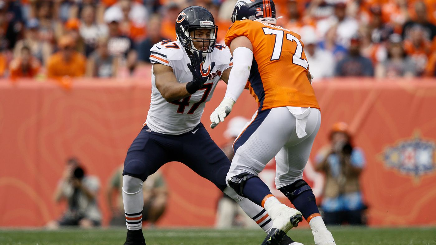 Garett Bolles doesn't agree with holding calls; vows to turn it around